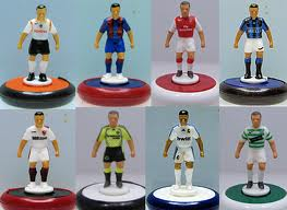 Subbuteo is back!