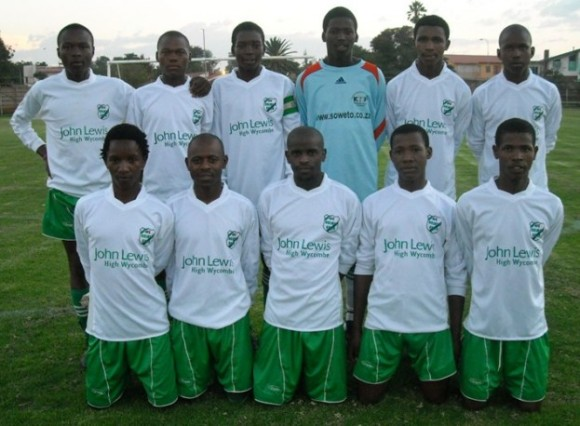 Mofollo Knights Football Team